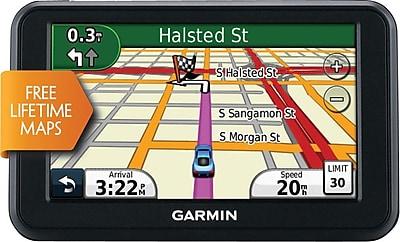 Garmin nuvi® 40LM GPS