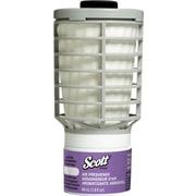 Scott – Recharges pour assainisseur d'air continu, fraîcheur d'été