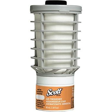 Scott Continuous Air Freshener Refills, Mango