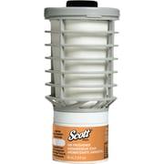 Scott – Recharges pour assainisseur d'air continu, mangue
