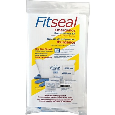 FitSeal Flu-Safe Kit