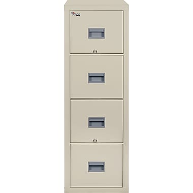 4 Drawer Letter (4P1831CPAI)