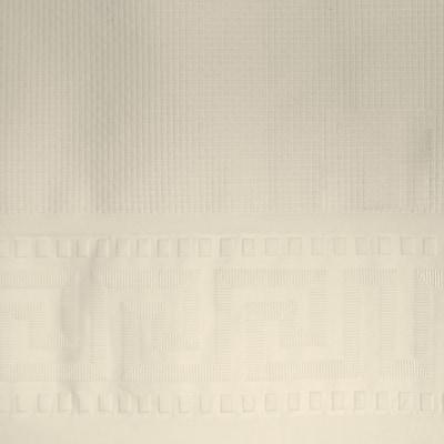 Hoffmaster Linen Like Tablecover, Ecru