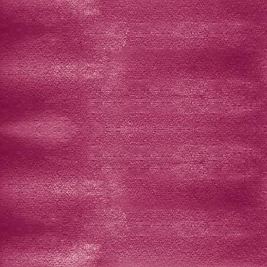 Hoffmaster Linen Like Tablecover, Burgundy