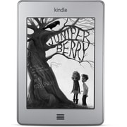 Kindle Touch 3G+Wi-Fi with Special Offers