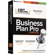 Business Plan Pro® Complete [Boxed]