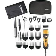 Conair – Appareil 2-en-1 de coupe et d'entretien pour cheveux et poils faciaux (CNRHCT420CSV)