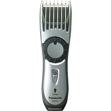 Panasonic All-in-One Cordless Hair/Beard Trimmer (PANPER224S)