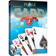 Hoyle Card Games 2012 for Windows/Mac (1-User) [Boxed]