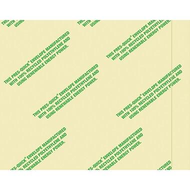 Staples® Environmental Packing List Envelopes, 7