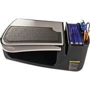 AutoExec AUE10000 Auto Desk, Dark Gray