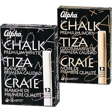Quartet Alpha® White Chalk