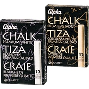 Quartet Alpha® White Chalk