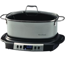 Slow Cookers & Roasters