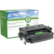 Sustainable Earth by Staples® Remanufactured Black Laser Toner Cartridge, HP 98X (92298X), High Yield