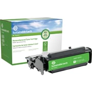 Sustainable Earth by Staples – Cartouche de toner noire, remise à neuf, IBM InfoPrint 1122 (SEBI7707R)