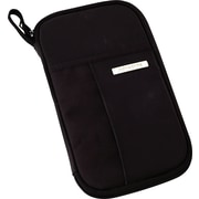 Samsonite® Zip Close Travel Wallet, Black