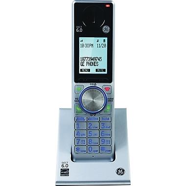 GE 30780EE1 DECT 6.0 Cordless Expansion Handset