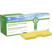 Sustainable Earth by Staples® Remanufactured Yellow Laser Toner Cartridge, HP 309A (Q2672A)