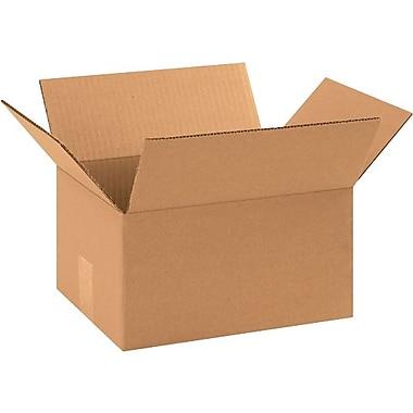 Heavy Duty Boxes 11.25X8.75X6