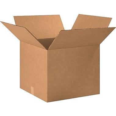 20''x20''x16'' Standard Shipping Box, 275#/ECT, 10/Bundle (HD202016DW)