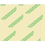 "Staples® Environmental Packing List Envelopes, 4 1/2"" x 5 1/2"", Clear Face, 500/Case"