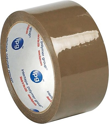 Intertape® 530PVC Carton Sealing Tape, 3