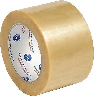 Intertape® 530PVC Carton Sealing Tape, 3