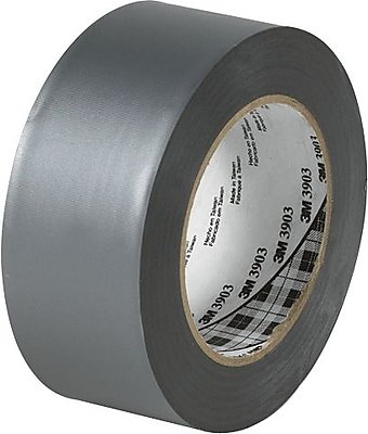 3M™ 3903 Silver Duct Tape, 2
