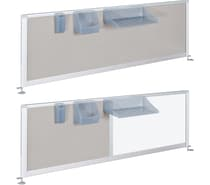 Desk Organizers / Privacy Panels