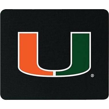 Centon Collegiate Mousepad, University of Miami