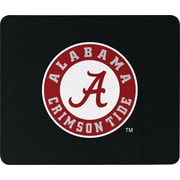 University of Alabama Black Mouse Pad, Classic