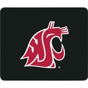Washington State University Black Mouse Pad, Classic