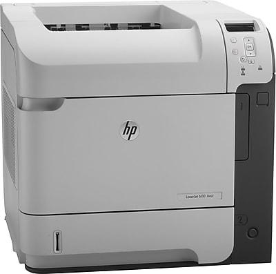 HP LaserJet Enterprise 600 Printer M601n (CE989A)