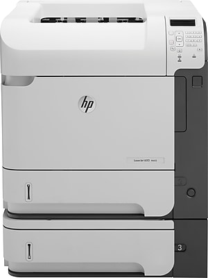 HP® LaserJet Enterprise M602x Printer (CE993A)