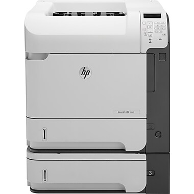 HP® LaserJet Enterprise M603xh Printer