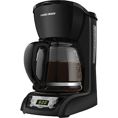 Black & Decker® 12-Cup Programmable Coffee Makers