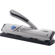Swingline® ProFile Legal/Letter Desktop 3-Hole Punch, 20-Sheet Capacity