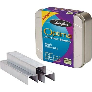 Swingline® High-Capacity Staples, 3/8