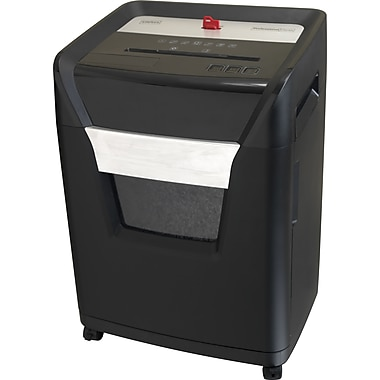 Staples 12-Sheet Professional Series Micro-Cut Shredder