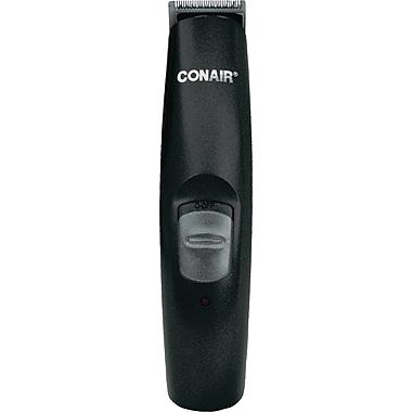 Conair – Tondeuse à barbe et moustache rechargeable (CNRGMT10CSB)