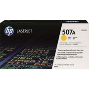 HP 507A (CE402A) Yellow Original LaserJet Toner Cartridge