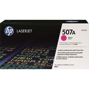 HP 507A (CE403A) Magenta Original LaserJet Toner Cartridge