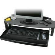 Kensington® - Tiroir pour clavier sur/sous le bureau