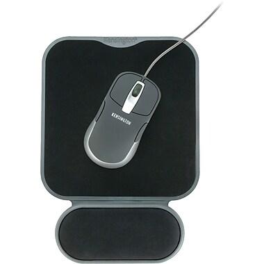 Kensington® - Repose-poignets et tapis de souris ajustable en mousse mémoire