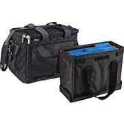 AutoExec® Business Tote Black
