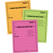 "Adams® ""While You Were Out"" Message Pads"