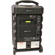 Amplivox – Système sonore sans fil Titan avec microphone sans fil