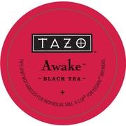 Keurig® K-Cup® Starbucks® Tazo® Awake™ Tea, Regular, 16 Pack
