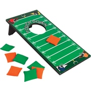 Football Bean Bag Toss
